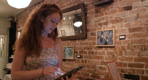 Cornelia Street Cafe - TouchBistro Customer Spotlight