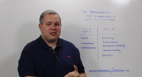 Movie Line Monday with Rob Cameron