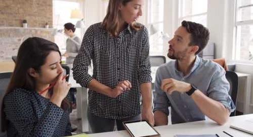 Workfront Helps Organizations Transform How They Work