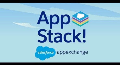 App Stack! March 2018