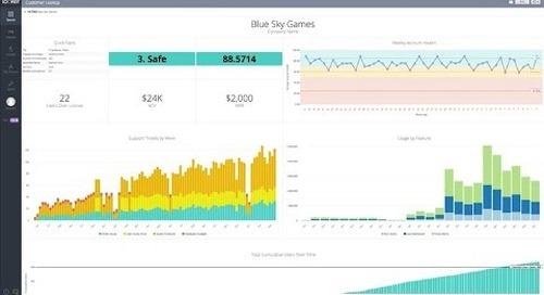 Looker Data Apps - Customer Success