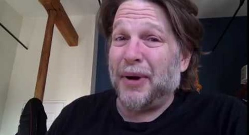 "Chris Brogan - ""Make Your Work Matter"" Teaser"