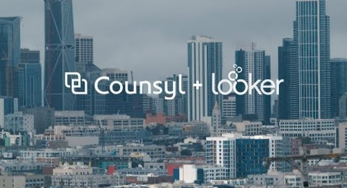 Counsyl + Looker: Data in Their DNA