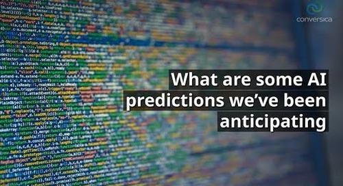 """AI """"Un-predictions"""" for 2018"""