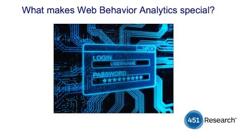 A human? A bot? WAFs vs. Web Behavior Analytics for Finding The Biggest Threats to Your Web Site
