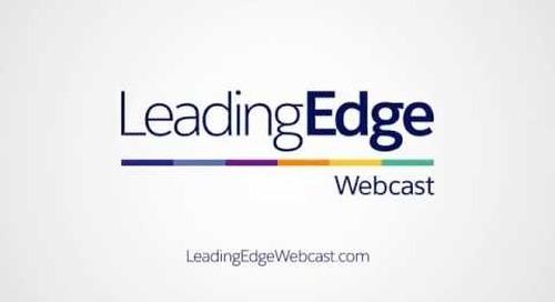 Introducing Leading Edge: AppExchange Leadership Webcast