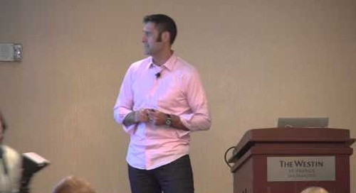 Mapping Your Customer Journey - Customer Success Summit 2015