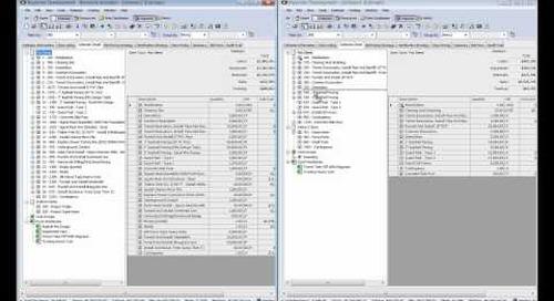 B2W Estimate - Copy Between Estimates