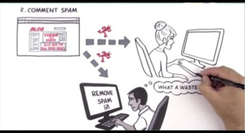 OWASP Automated Threats Explained - Spamming