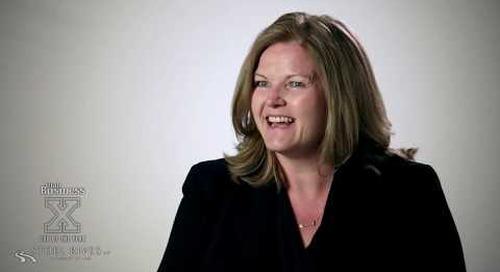 Sue Fellows CXO of the Year