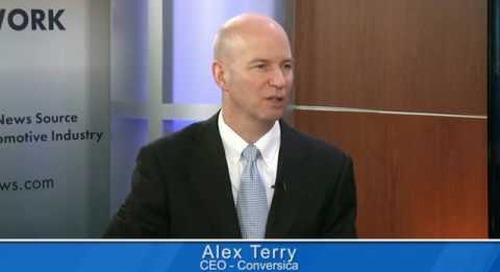Alex Terry on CBT's Auto Marketing Now with Brian Pasch (intro)