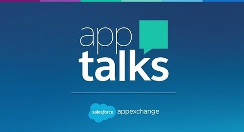 App Talks: Ensure Consistent Sales Data Quality with Yesware