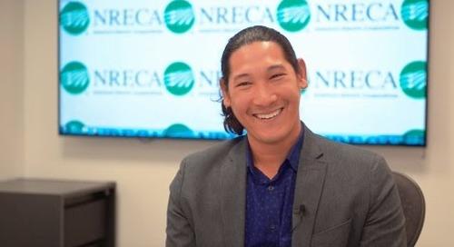 DoubleDutch + NRECA: Customer Testimonial