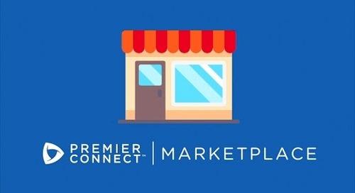 PremierConnect Marketplace