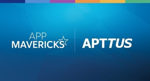 App Mavericks - Integrate Billing Management into Quote-to-Cash with Apttus