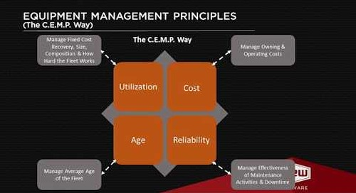 B2W Webinar – Building the Case for Generally Accepted Fleet Maintenance Management Principles