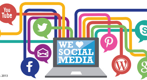 8 Tips To Help Build Your Hotel's Brand with Social Media