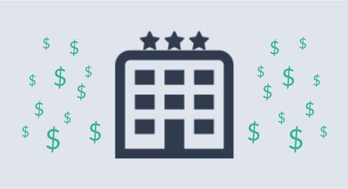 Next Gen Hotel Revenue Management