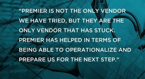 Premier Inc.