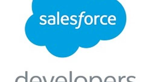 Introduction To The Salesforce UI API