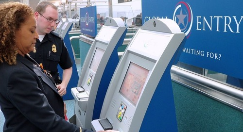 Love Global Entry? 6 More Options That Speed Travelers Through Customs