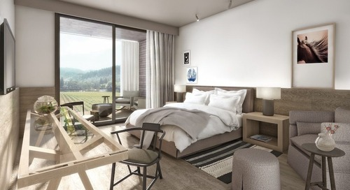 Marriott Officially Debuts New Luxury Group for Eight of Its 30 Brands