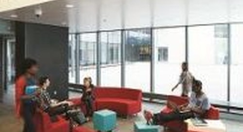 How Collaborative Workspaces Improve Office Productivity