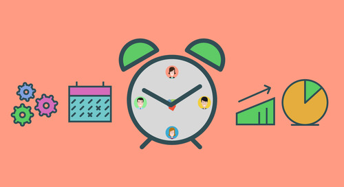 Time & Attendance Functionality