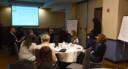 eCOA Forum Workshop Recap - Unleashing the Potential of eCOA in Patient-Focused Clinical Trials