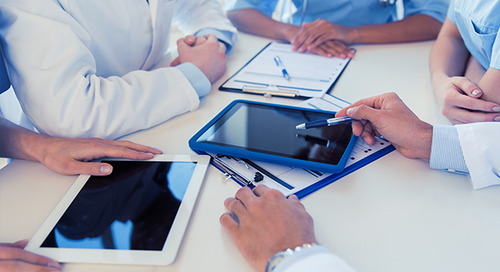 CRF Health Collaborates with University Hospital Basel to Create Electronic Version of Neurostatus-Expanded Disability Status Scale Form