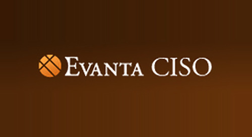 Evanta CISO Executive Summits