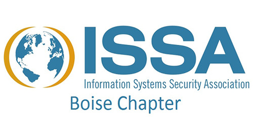 ISSA Boise InfoSec Conference, May 3, 2018 - Boise, USA