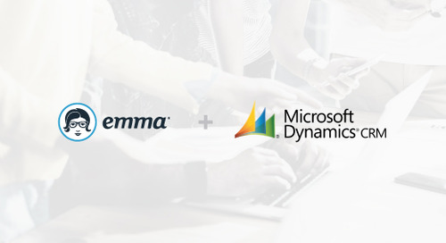 Announcing our new integration with Microsoft Dynamics 365!