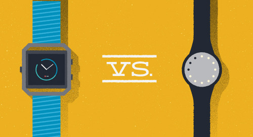 Email showdown: Fitbit vs. Misfit