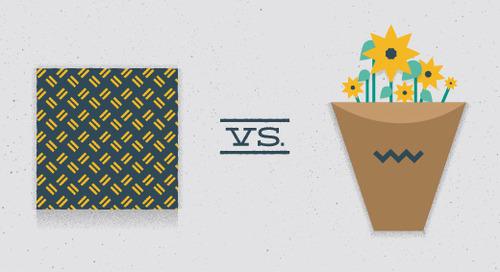 Email showdown: Greetabl vs. Bouqs