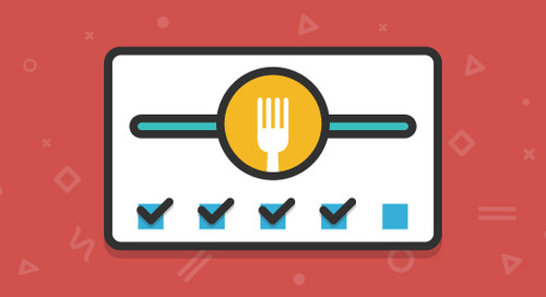 Build diner loyalty with an email rewards program