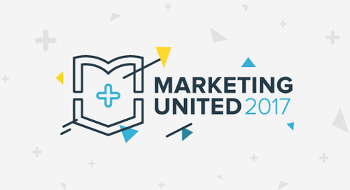 Recap: Marketing United Day 1