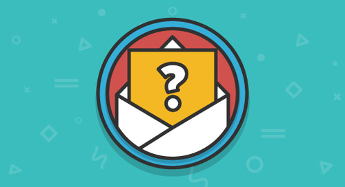I have an email list - now what?