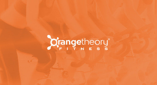 Q&A with the Chief Brand Officer at Orangetheory Fitness