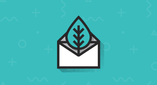 Back to the basics: Growing your email list