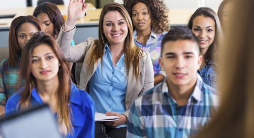The Courage of Adult Education | TASC Test