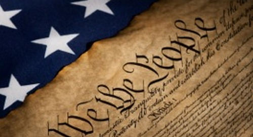 How Does the U.S. Constitution Distribute Power? | Social Studies