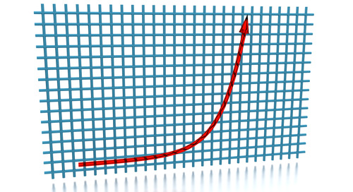 The Difference Between Linear and Exponential Functions   Mathematics