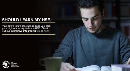 Should I Earn My HSE?