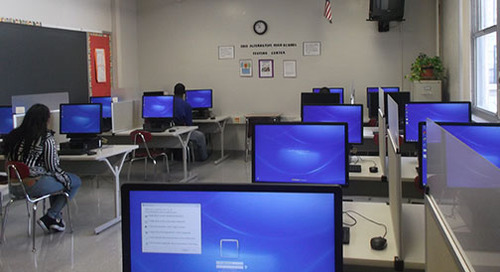 Test Center Spotlight: The Paterson Adult and Continuing Education Center in New Jersey