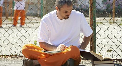 Test Center Spotlight: Orange-Ulster BOCES in the Orange County Correctional Facility in Goshen, New York