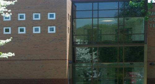 TASC Test Center Spotlight: Morris County School of Technology in Denville, New Jersey