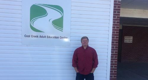 TASC Test Center Spotlight: Coal Creek Adult Education Center