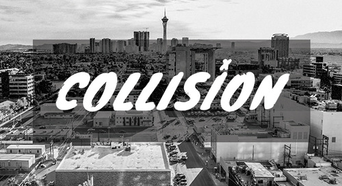 April 30-May 3, 2018: Collision in New Orleans