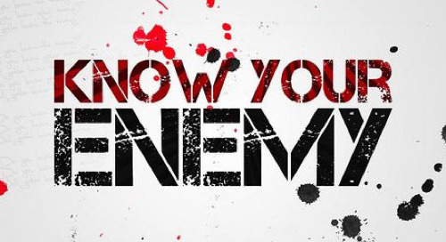 Knowing Your Online Enemy: Website Security Webinar